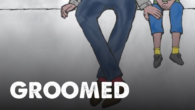 Groomed - Soho Theatre On Demand   Thespie