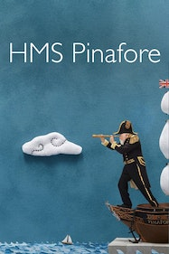 HMS Pinafore Tickets London - at Coliseum   Thespie