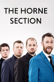 The Horne Section Tickets London - at Richmond Theatre | Thespie