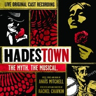 Hadestown: The Myth. The Musical. - Spotify | Thespie