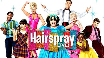Hairspray Live! - Prime Video | Thespie