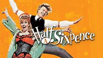 Half a Sixpence - Prime Video | Thespie