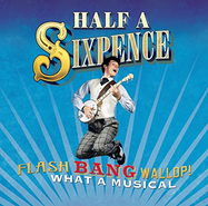Half a Sixpence (2016 London Cast Recording) - Spotify | Thespie