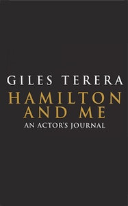 Hamilton and Me: An Actor's Journal - Hamilton and Me Website | Thespie