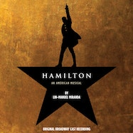 Hamilton (Original Broadway Cast Recording) - Spotify | Thespie