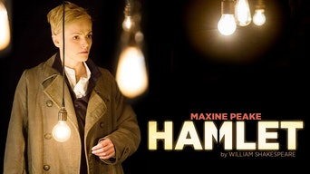 Hamlet - STAGE | Thespie
