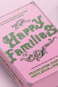 Happy Families Tickets London - at Hackney Empire | Thespie