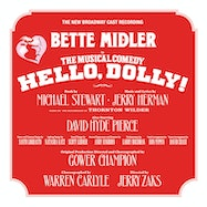 Hello, Dolly! - Spotify | Thespie