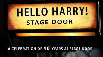 Hello Harry! A Celebration of 40 Years at Stage Door - YouTube | Thespie