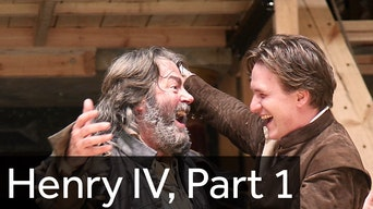 Henry IV, Part 1 - Globe Player | Thespie