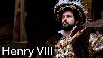 Henry VIII - Globe Player | Thespie