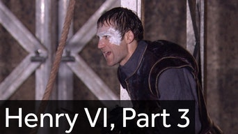 Henry VI, Part 3 - Globe Player | Thespie