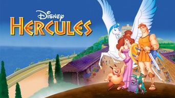 Hercules - Disney+ | Thespie