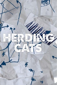 Herding Cats Tickets London - at Soho Theatre | Thespie