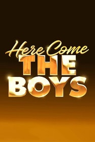 Here Come The Boys Tickets London - at London Palladium | Thespie