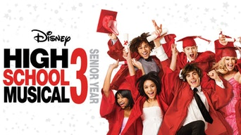High School Musical 3: Senior Year - Disney+ | Thespie