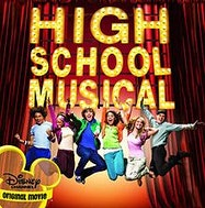 High School Musical Original Soundtrack - Spotify | Thespie