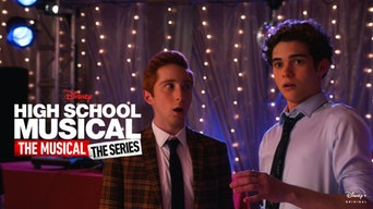 High School Musical The Musical The Series - Disney+ | Thespie