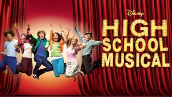 High School Musical - Disney+ | Thespie