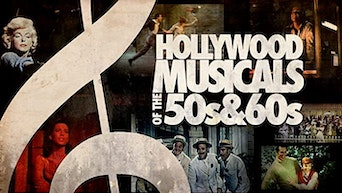 Hollywood Musicals of the 50s and 60s - Prime Video   Thespie
