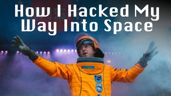 How I Hacked My Way Into Space - YouTube | Thespie