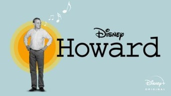 Howard - Disney+ | Thespie