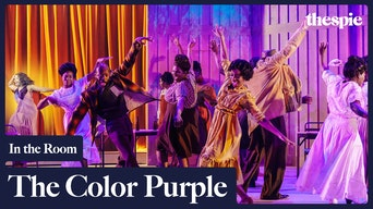In the Room: The Color Purple - YouTube | Thespie
