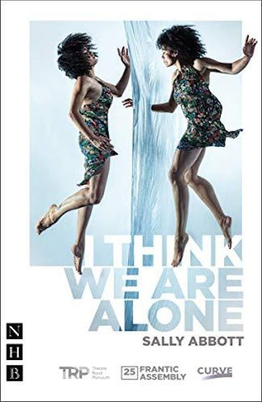 I Think We Are Alone - Kindle   Thespie