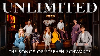 Unlimited: The Songs of Stephen Schwartz - Thespie | Thespie