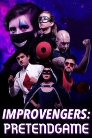 Improvengers: Pretendgame Tickets London - Museum of Comedy | Thespie