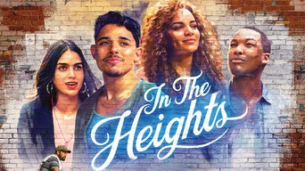 In The Heights (2021) - HBO Max   Thespie