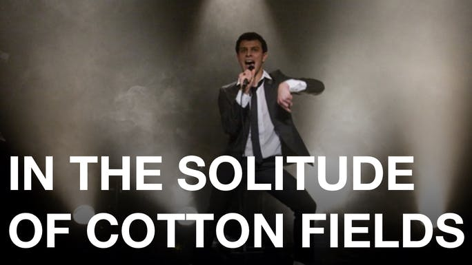 In the Solitude of Cotton Fields - OntheBoards.tv   Thespie