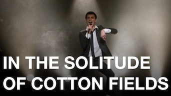 In the Solitude of Cotton Fields - OntheBoards.tv | Thespie