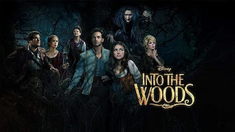 Into the Woods (2014) - Prime Video | Thespie