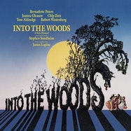 Into the Woods (Original Broadway Cast Recording) - Spotify | Thespie
