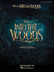 Into the Woods - Kindle | Thespie