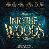 Into the Woods (Original Motion Picture Soundtrack) - Spotify | Thespie