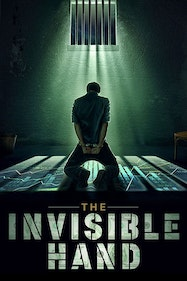 The Invisible Hand Tickets London - at Kiln Theatre | Thespie