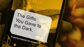 The Gifts You Gave to the Dark - YouTube | Thespie