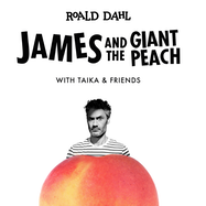 James and the Giant Peach - Roald Dahl HQ | Thespie