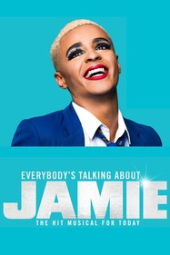 Everybody's Talking About Jamie Tickets London - Apollo Theatre | Thespie