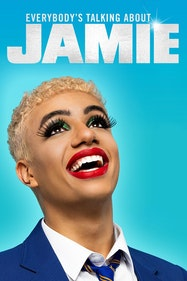 Everybody's Talking About Jamie Tickets London - at Apollo Theatre   Thespie