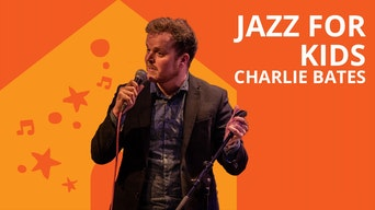 Jazz For Kids: Charlie Bates - Royal Albert Hall Website | Thespie