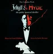 Jekyll & Hyde - Spotify | Thespie