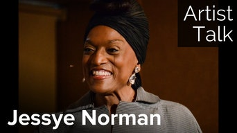 Jessye Norman - YouTube | Thespie