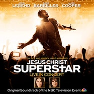 Jesus Christ Superstar Live in Concert - Spotify | Thespie