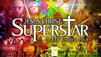 Jesus Christ Superstar Live Arena Tour - Prime Video | Thespie