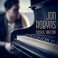 Musical Direction: Jon Robyns - Spotify | Thespie