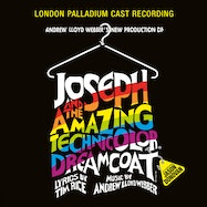 Joseph and the Amazing Technicolor Dreamcoat Cast Recording - Spotify | Thespie