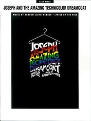 Joseph and the Amazing Technicolor Dreamcoat - Kindle | Thespie